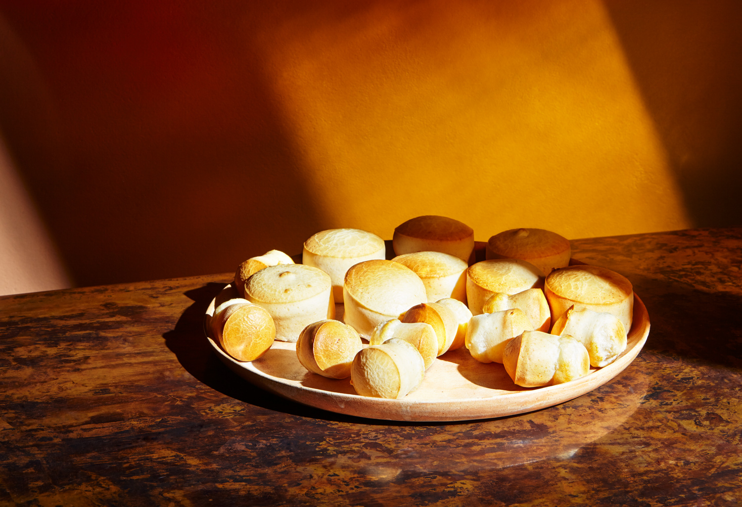 katie hammond photography buns and buns still life food cheese buns