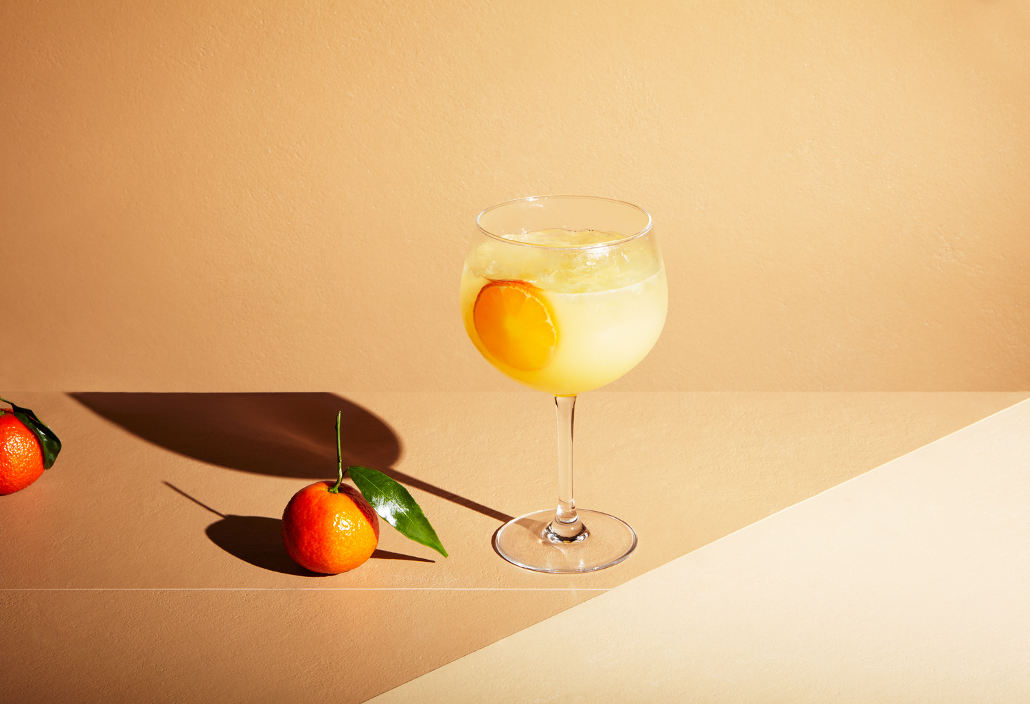 katie hammond photography buns and buns still life food mandarin spritz